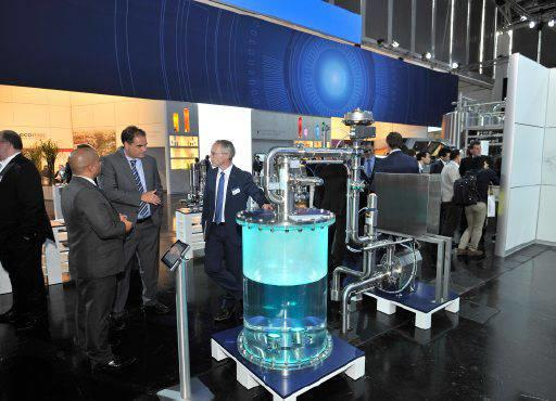 Analytica Lab Africa, food & drink technology Africa and IFAT Africa to co-locate for the first time