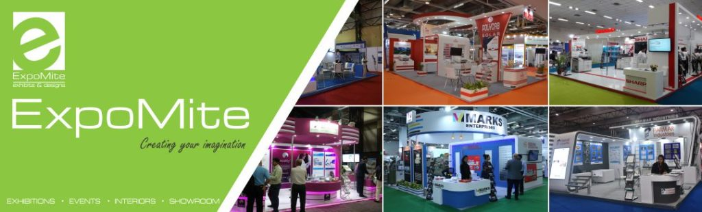 EXPOMITE DESIGNS & SOLUTIONS
