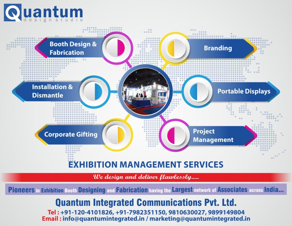 Quantum Integrated Communications Pvt Ltd