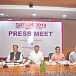 12TH IFJAS to start from July 4