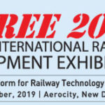 IREE 2019 - Asia's Largest Rail Transportation Event
