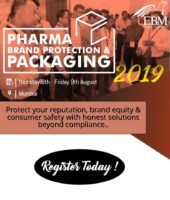 Pharma Brand Protection & Packaging 2019
