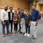 BASANT Bags the BEST BOOTH DESIGN at IHE-2019
