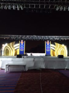 Abbasi conference and exhibitions pvt ltd