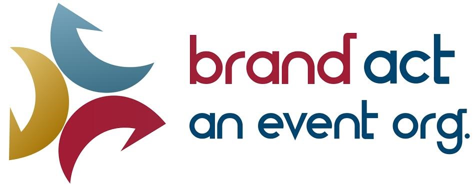 Brand Act An Event Org