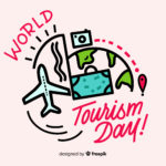 WORLD TOURISM DAY - 2019