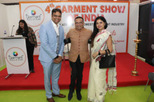 Garment Show of India