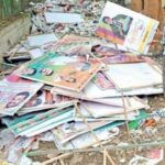 Exhibition Stall Fabricators - Flex Material banned by Kerala