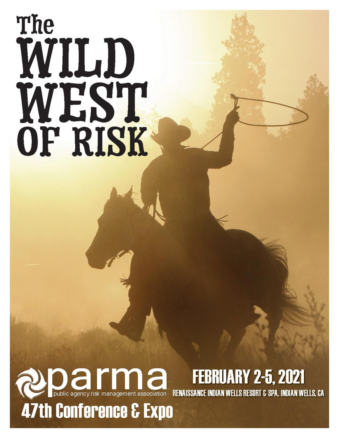 Parma Annual Conference Indian Wells 2021